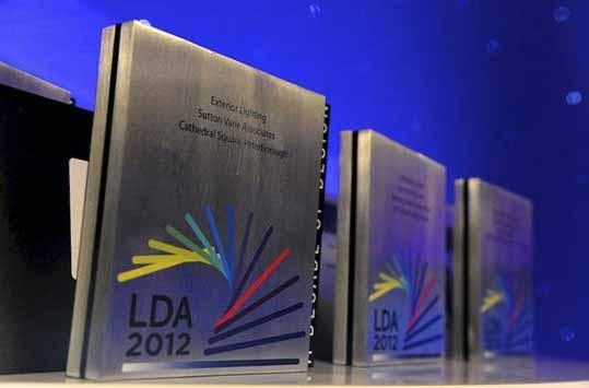 Los ganadores de la Lighting Design Award