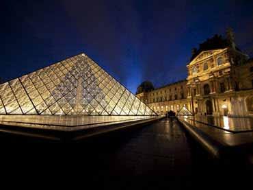 El museo del Louvre opta por la tecnología LED para su nueva iluminación