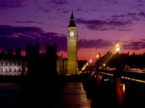 Luces en los Juegos Olímpicos de Londres