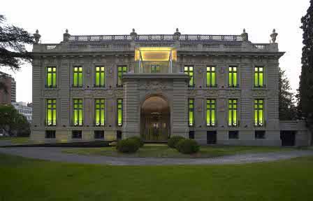 OSRAM: Reconversión del Palacio Ferreyra