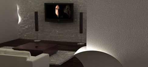 Recomendaciones para la iluminación residencial - Parte I