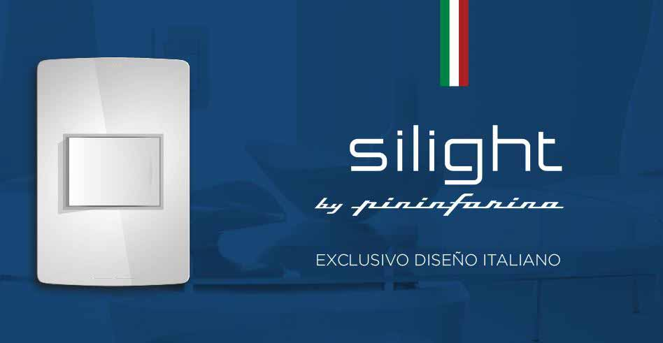 SILIGHT de Pininfarina: exclusivo diseño italiano