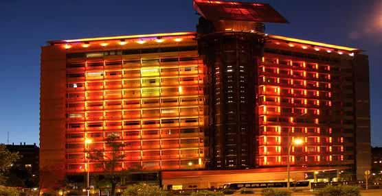 Silken sustituye la iluminación de todos sus hoteles por tecnología LED