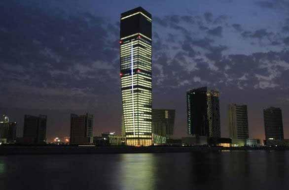 Termometro de Luz en Dubai