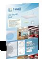 Catalogo Novedades 2015 | Iluminación.net