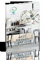 LED Modern Light 2018