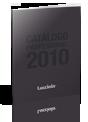 Catalogo Catalogo profesional 2010 | Iluminación.net