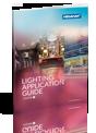 Catalogo Lighting Application Guide Vol. 1 | Iluminación.net