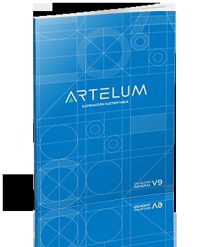 Artelum Catalogo General V9