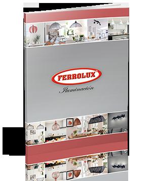 Catalogo Ferrolux 2019