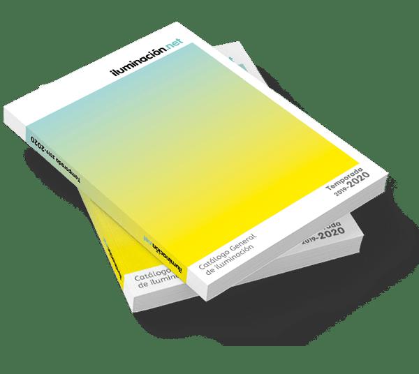 Catálogo General de iluminacion Temporada 2019-2020