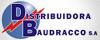 Distribuidora Baudracco | Iluminación.net