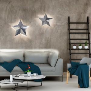 Acqualuce - Estrella  - 20655 - 20678 - Aplique