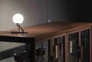 Acqualuce - Lucette - Lámpara de mesa