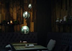 Ara Iluminación - Moon - SIST.MOON/3 - Colgante