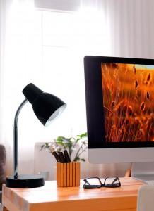 DaborNatal - NATAL-M - Lámpara de mesa