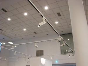 Denfer - Minicuadros LED 5W