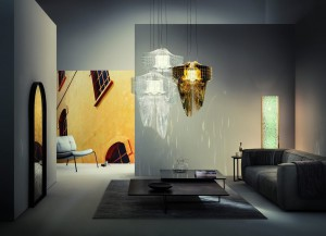 GA iluminación - Large - Small - Medium - Aria