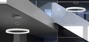 GA iluminación - Ø 80cm - Aura Minimal