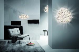 GA iluminaciónDrusa Ceiling