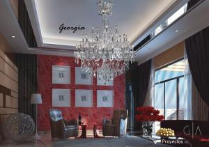 GA iluminaciónGeorgia - 620171
