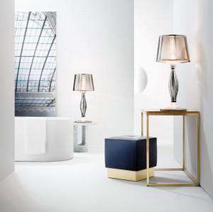 GA iluminaciónLiza Table Lamp