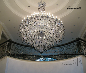 GA iluminaciónVermont - 620131