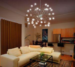 Lámpara Ronda | Luciana - 5522-60 - 5522-40