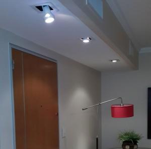 Punto Iluminación - Atrio Box - EM ATBX DIC 1