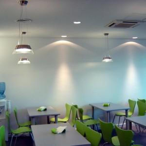 Punto Iluminación - Bie - CO BI1 50