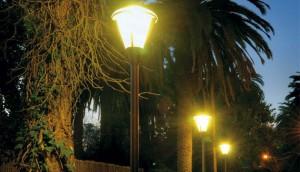 FW Iluminación6000