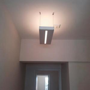 Ingenieria Luminica -  Colgante Wing - 1620 - 1621 - 1622 - 1623 - 1624 - 1625 - 1626 - 1627