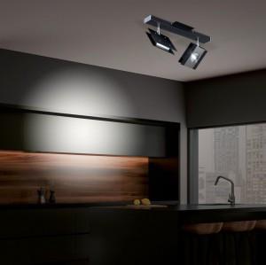 Lámpara Linea Iluminación | ELE-7/2 - ELE-7