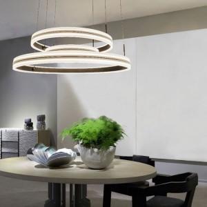 Markas Iluminación - Kaori - L82108ACR - Colgante
