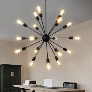 Lámpara Perfecta Iluminación | Explosion - PI0036 - PI0037 - PI0038 - PI0039