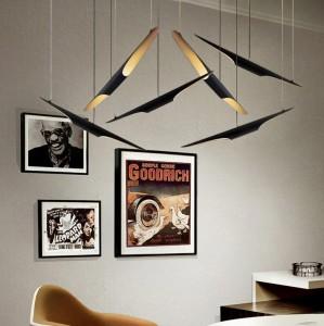 Lámpara Perfecta Iluminación | Hollow - Colgante