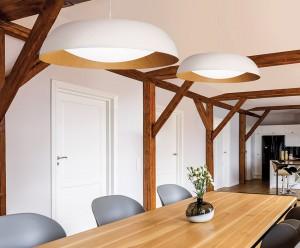 Puro Iluminacion - Noruega - 5289-825RP - 5289-840RP - Colgante