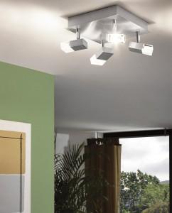 Ronda IluminaciónGemini 93867
