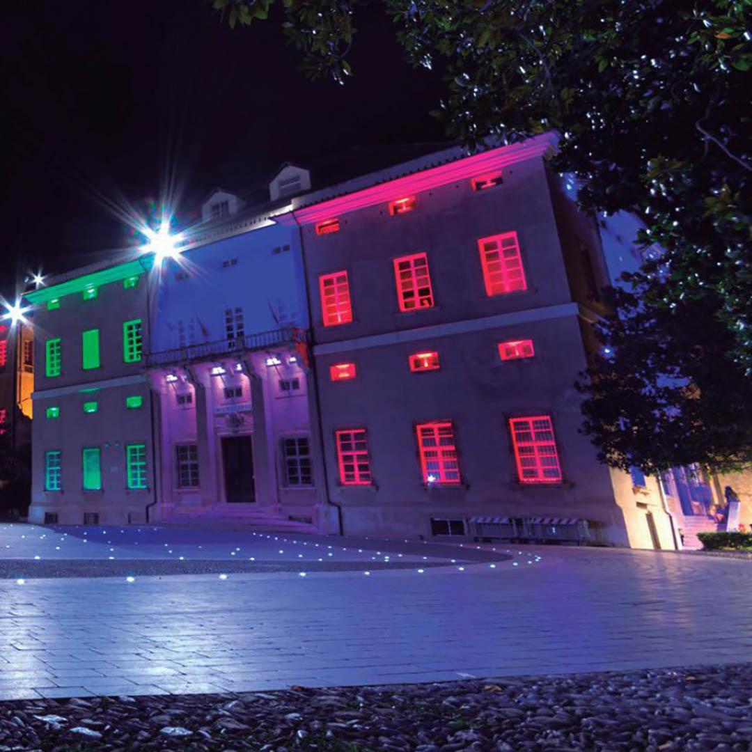 BAEL Iluminación - Wall - 1 B36 RGB