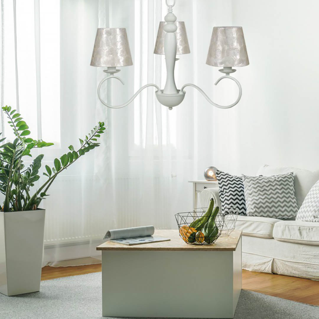Color Cálido - 260 - Blanco Nácar
