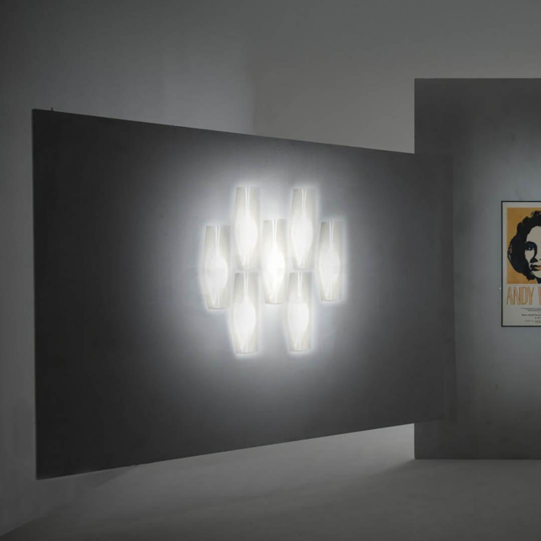 GA iluminación - Mirage Wall Lamp