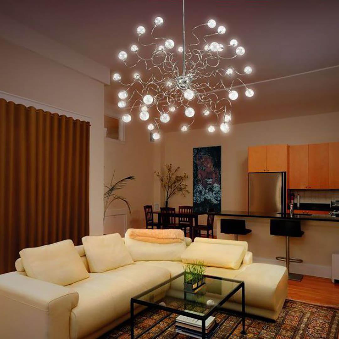 Ronda Iluminación - Luciana - 5522-60 - 5522-40