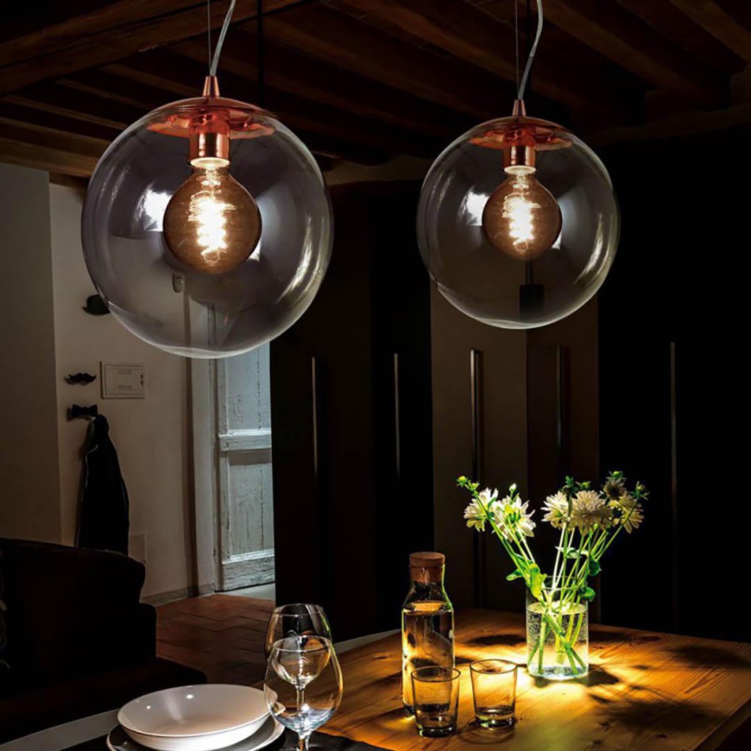 Ara Iluminación - HIGHWATER COBRE
