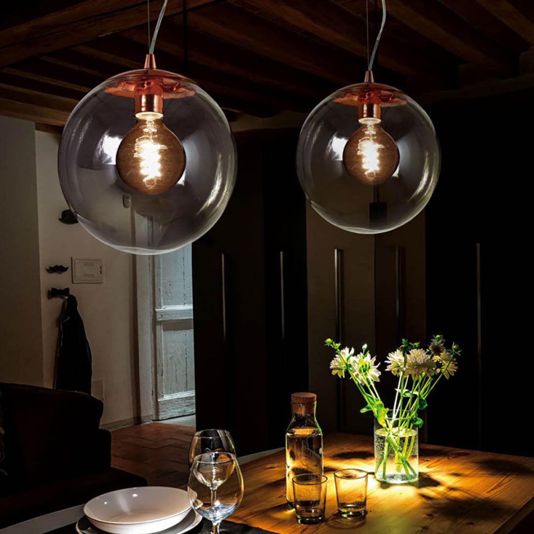Ara Iluminación - HIGHWATER COBRE - WATER