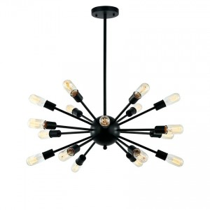 Lámpara 180 Grados | Basquiat - 19048 - Araña