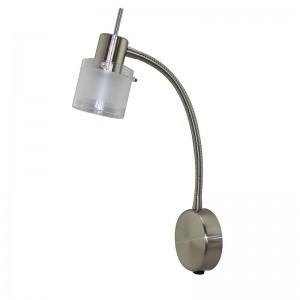 Lámpara 180 Grados | Cuba - 5003/APC