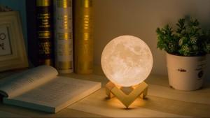 Lámpara 180 Grados | Fullmoon - LE2039