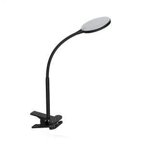 Lámpara 180 Grados | Integra Broche - 27042/NE - 27042/PL - 27041/NA - Lámpara de Escritorio