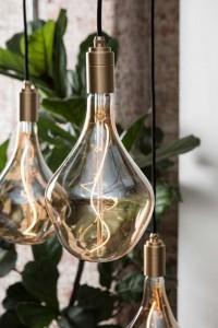 Lámpara 180 Grados | Lámpara Vintage Hoz - LE2028 - Lámparas