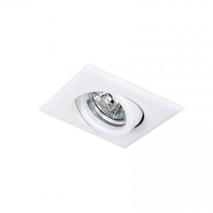 Lámpara 180 Grados | Logos I - 49002 - Empotrable de Techo